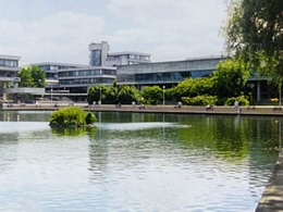 UCD Science Centre